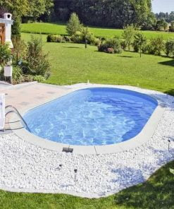 Piscină Metalică cu Pereți din Oțel Galvanizat - Dream Pool - 11 x 5 x 1,5 m - image piscina-metalica-ovala-1-247x296 on https://www.piscineieftine.ro