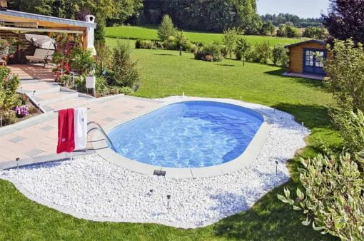 Piscină Metalică cu Pereți din Oțel Galvanizat - Dream Pool - 11 x 5 x 1,5 m - image piscina-metalica-ovala-1-510x338 on https://www.piscineieftine.ro