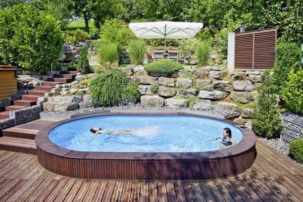 piscina metalica ovala 4